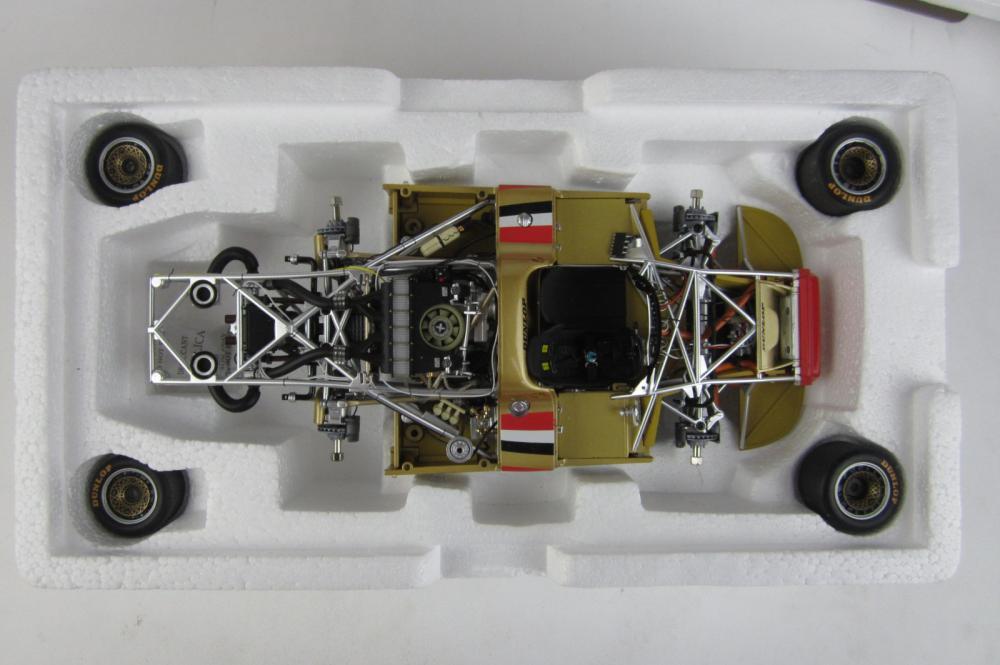 PORSCHE: TSM 1:18 Model Porsche 936 - Price Estimate: $200